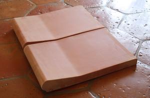 carreau pour plage de piscine en terre cuite fabrication artisanale salernes terres cuites. Black Bedroom Furniture Sets. Home Design Ideas
